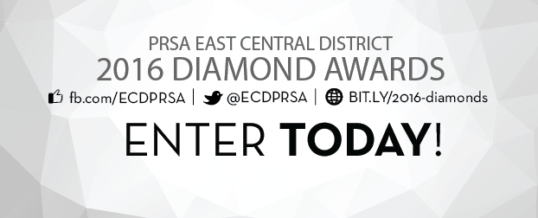 Diamond Awards Due NOW