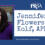 Board Member Spotlight: Jennifer Flowers Kolf, APR