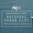 Applications now open for the PRSA National Board of Directors slot for PRSA-ECD