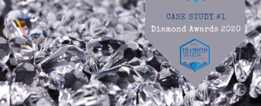 Diamond Award Case Study: Yes on Proposal 2